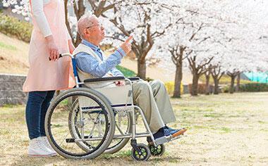 Уход за лежачими больными. Специальные условия и уход за лежачими постояльцами.